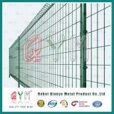La rete fissa della rete metallica di Brc/ha galvanizzato il comitato saldato della rete fissa della rete metallica