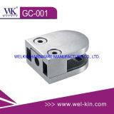En acier inoxydable 304 & 316 Collier en Verre (GC-001)