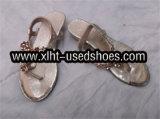 Sandali usati delle donne