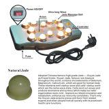 Вибрация Moxibustion и нефрит Projector Anion 12 Balls Handheld Thermal