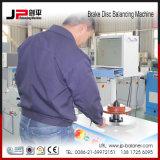 Dischi di ceramica del freno del disco ad alta velocità del JP Jianping che equilibrano macchinario