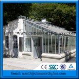 Specifiche di vetro laminato per il vetro Tempered di 4mm Clear+0.38PVB+4mm chiaramente