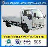 Isuzu 100p Nkr 1.4 - 4.5 Ton Sinle Row Light Duty Cargo Truck