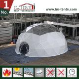 Горячий шатер геодезический купола сбывания для высоких случаев типа