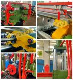 Presse en aluminium de marque célèbre de Chinois pour la productivité élevée