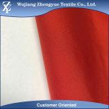 Rek 2/2 van het Geheugen van de polyester T400 Stof van het Jasje van Workwear van de Keperstof de Eenvormige