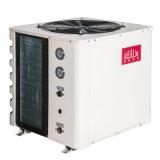 Pompa de calor reversible (sistema combinado)