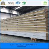 180 mm de alta qualidade Painel PU Sala Fria/ Frutas e Vegetais de armazenamento a frio