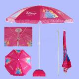 Guarda-chuva de praia quente de Huaii das vendas