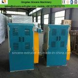 PVC 섬유에 의하여 강화되는 유연한 호스 제조 기계장치