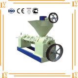 Máquina pequena da imprensa de petróleo da semente de algodão do preço de custo