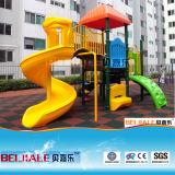 Los niños Parque Comercial Las diapositivas PP006