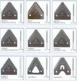 (FUTON de JD NH CLAS frecuencia intermedia SCH CNH KUBOTA) lámina serrada agrícola