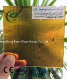 Amber Karatachi Gevormd Glas met Ce, ISO (38mm)