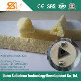 Chaîne de fabrication remplissante de casse-croûte de noyau/chaîne de fabrication remplissante casse-croûte de noyau