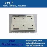 Chinesische Lieferanten-Messing-/Aluminium-/Mg-Präzision CNC maschinelle Bearbeitung