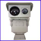 Dubbel - kanaalIP de Camera van de Thermische Weergave met Zoomlens (PK-4307-1930-IP)