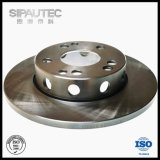 Disque de frein de pièce de Barke de bonne qualité/rotor automatiques Fa5433251 disque de frein pour Mazda