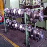 Neuer Art-Leistungs-Zoll viele Arten-Stahlmotor-Kurbelwelle