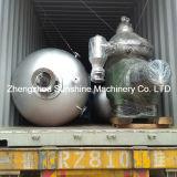 20t/D Palm Oil Refining Plant Small Scale Edible Erdölraffinerie