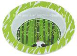 Меламин ягнится шар салата (BW017)