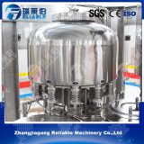Botella de agua potable completa automática Máquina de Llenado de embalaje