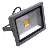 Novo alto lúmen PI65 70W Holofote Spot de LED