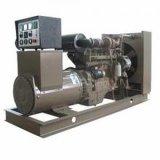 Cummins, groupe électrogène diesel de réserve de 260kw Cummins Engine