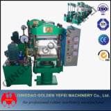 De automatische Machines van de Pers van de Drukcilinder van het Frame van de Machine van de Pers van het Vulcaniseerapparaat van de Plaat Rubber