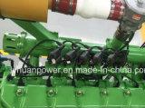 générateur de gaz naturel de 60Hz ou de 50Hz 100kw avec l'écran silencieux pour le GNL ou le CNG