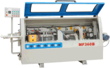 Bord automatique Bander d'outil de travail du bois de machine de bordure foncée de PVC