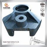 Motor das peças de maquinaria industrial o auto parte a fábrica