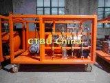 Dispositivo de extração de gás Sf6 de bombeamento a vácuo e gás.