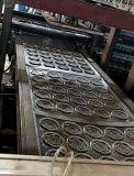 Máquina de vácuo para fazer a caixa Fastfood