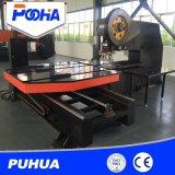 A melhor máquina de perfuração de Torre de CNC populares