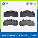 Garniture de frein de camion de constructeur de Wva29174 Chine
