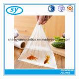 PET biodegradierbarer Plastiknahrungsmittelverpackungs-Beutel auf Rolle