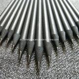 Crayon en bois noir d'HB