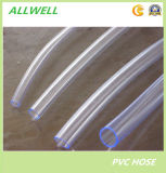 PVC flexible Manguera Tubo colorido Clear Water Nivel