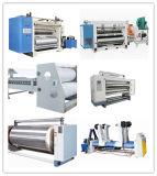 chaîne de production ondulée à grande vitesse de papier de carton de l'automatisation 3/5/7-Layer