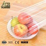 En PVC/PE de grade alimentaire envelopper de film étirable