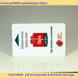 Fábrica do cartão de RFID em China