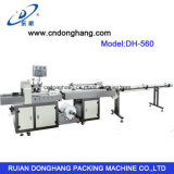 Plastic Cup Automatic Counting & Packing Machine