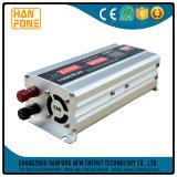 Инвертор солнечной силы для панелей солнечных батарей с индикацией LCD (PDA1000)