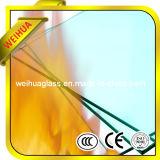 6mm-12m m templados/vidrio incombustible de la alta calidad