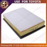 Qualitäts-Fabrik-Preis-Luftfilter 17801-38051 für Toyota