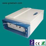 33Дбм GSM900 Dcs1800 два диапазона больших повторителя указателя поворота в большое здание (GW-33GD)