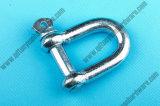 GalvanziedねじPin大きいDの手錠のヨーロッパ人のタイプ
