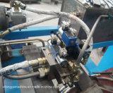 Hydraulische Platten-scherende Maschine, Guillotine-scherende Maschine QC11y-6/2500