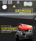 Directe Diesel/de Kerosine Gedwongen RuimteVerwarmer van de Verwarmer van de Lucht van de Verwarmer